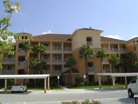 Ft. Myers condo in upscale gated community