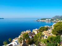 Luxury All Inclusive Majorca Beach Escape From £269pp