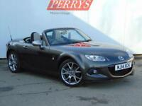 2014 MAZDA MX-5 ROADSTER COUPE SPECIAL EDS 2.0i Sport Venture Edition 2dr