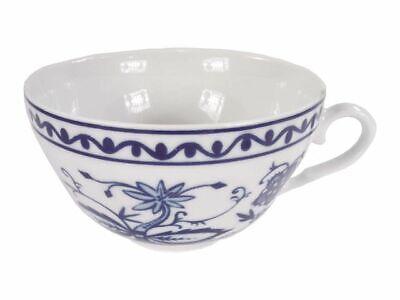 Teelicht Baum Triptis Zwiebelmuster Porzellan