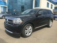 2013 Dodge Durango SXT Edmonton Edmonton Area Preview