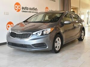 2016 Kia Forte LX Auto - Fuel Saving ECO mode