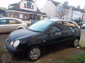 Volkswagen Polo 2003 for sale