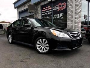2010 Subaru Legacy Limited Pwr Moon/Navigation Automatique