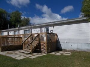 Unreserved Mobile Home Auction for Gordon Fowler - To Be Sold by