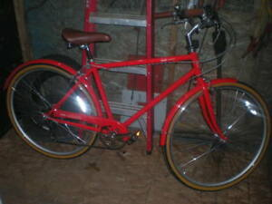 Brand New Replica Suputo Road Bike Never Driven