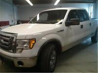 2010 FORD F150 SUPERCREW 4X4 5.4 V8 $97 b/weekly & warranty!