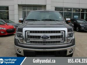 2014 Ford F-150 XTR Leather Edmonton Edmonton Area image 20