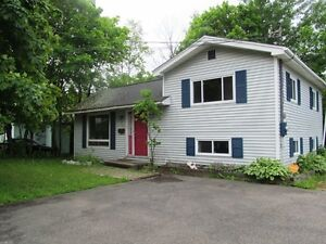 Sweet 3 Level Home with Many Updates!