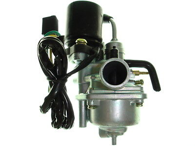 CARBURETOR CAN AM BOMBARDIER DS 50 ATV CARB FOR 2002 NEW