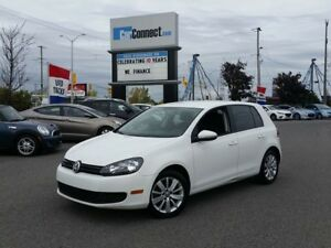 2013 Volkswagen Golf ONLY $19 DOWN $63/WKLY!!