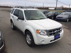 2012 Ford Escape FWD XLT   MUST SEE BEAUTIFUL SUV FULLY LOADED