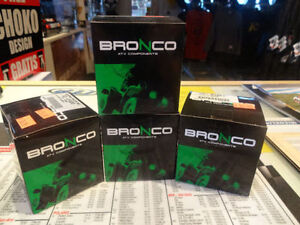 BRONCO ICE TIRE STUDS IN STOCK AT HALIFAX MOTORSPORTS!