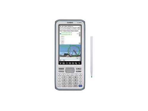 Casio - FX-CG500-L-IH - Graphing Calculator w 4.8 LCD