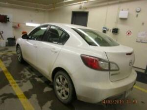 2010 Mazda Mazda3 Sedan, Cruise Control, AC, In good shape