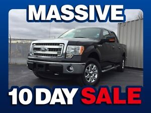 2014 Ford F-150 XTR ( MASSIVE 10 DAY SALE! )