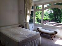 Primrose Hill. Beautiful 2 double bedroom apartment in premium location.