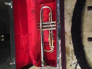 Conn Connstellation 38B Trumpet Regina Regina Area image 2