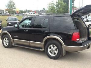 2002 Ford Explorer Eddie Bauer $3995 MIDCITY WHOLESALE