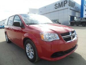 2016 Dodge Grand Caravan SXT Plus, DVD, power seat, back up cam,