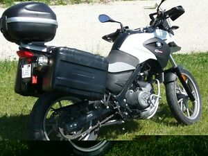 BMW 650GS for sale