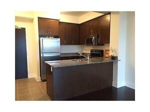 1 Bedroom Plus Den 8th Floor Condo!