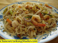 Thai Cooking Clas: Saturday, September 19th