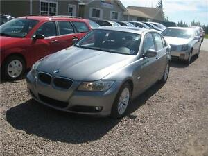 2009 BMW 3 Series 323i VERY CLEAN!!
