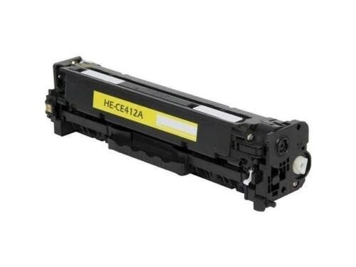 Ereplacements Ce412a-er Yellow - Toner Cartridge Replaces...