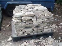 Crazy Paving - 20 Square Meters Available