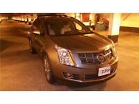 $0 Down Financing for all! Free Warranty! - 2011 Cadillac SRX
