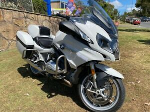 BMW R1200RT 2015 Ex-Tas Police 89,xxxKM Liquid Cooled  Kirrawee Sutherland Area Preview