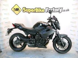 2014 64 YAMAHA XJ6 DIVERSION