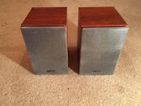 Speakers, Pure