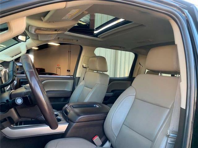 Image 4 Voiture Américaine d'occasion Chevrolet Silverado 2500 2015