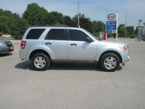 "2010 FORD ESCAPE  ""XLT"""