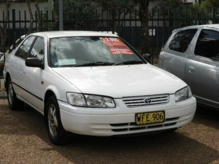 1999 Toyota Camry ACV40R Touring Sedan 4dr Auto 5sp, 2.4i undefined