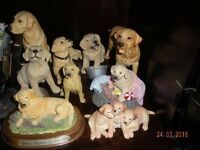 Labrador Ornaments