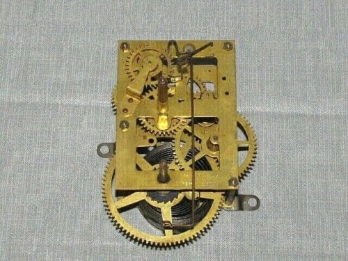Antique Sessions Clock Movement
