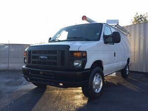 2012 Ford E-350 Super Duty  /*** M.E.S. WAS $19950 NOW $17950.00