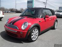 2007 MINI Cooper Convertible *GRANDE LIQUIDATION*