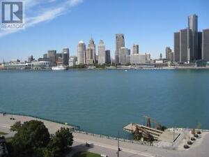 ***Downtown Waterfront Condo For Sale - 75 Riverside Dr.***