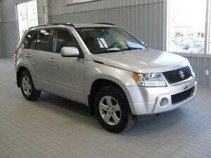 2008 Suzuki Grand Vitara JX