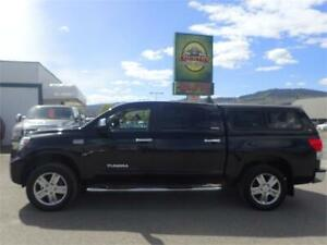 REDUCED! 2007 Toyota Tundra Limited