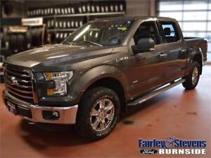 2016 Ford F-150 XLT $287 Bi-Weekly OAC