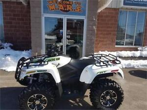 ^^^NEW PRICING^^^ 2017 Arctic Cat 1000 XT ONLY $40 per week OAC