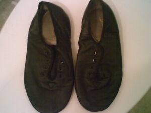 Jazz Shoes    - For Dance Class or Exercise