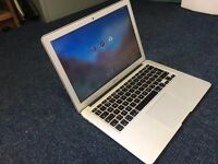 "Apple MacBook Air Core i5 1.8 13"" Mid 2012 Laptop - Excellent Condition"
