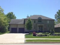 LEASE A STUNNING EXECUTIVE HOME ON PRESTIGIOUS STREET IN LASALLE