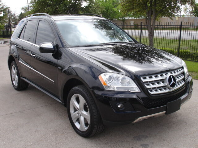 2010 mercedes ml350 awd bluetec 3 0 diesel loaded navigation used mercedes benz m class for. Black Bedroom Furniture Sets. Home Design Ideas